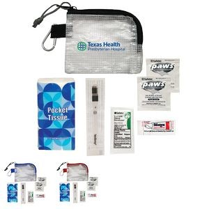 Cold & Flu Deluxe Kit