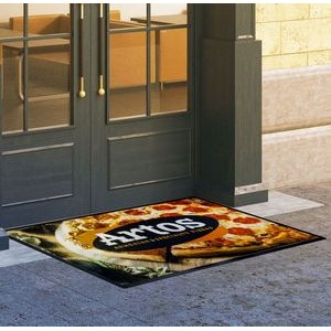 4'x6' Waterhog™ Impressions HD Floor Mat